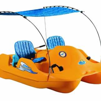 Water Bee Pedal Boat Parts