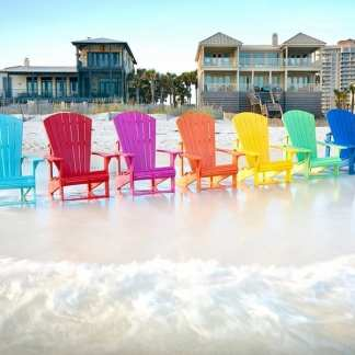 Adirondack Chairs & Outdoor Furniture