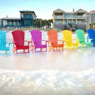 Adirondack Chairs & Outdoor Furniture