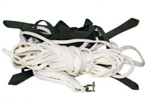 Aquaglide SuperTramp Mooring Bridle