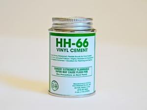 HH-66 PVC Cement