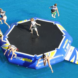 Water Trampoline Bouncers