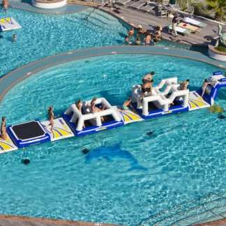 Water Park Packages