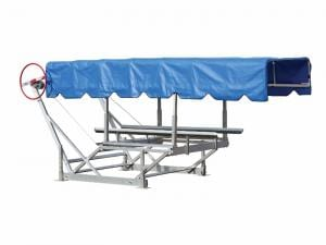Lakeshore Products 1264 Cantilever Lift