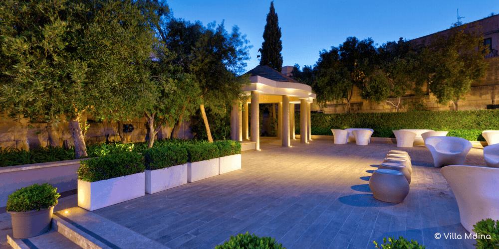 Villa Mdina