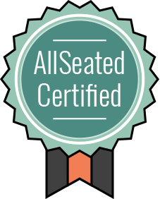 AllSeated Certification