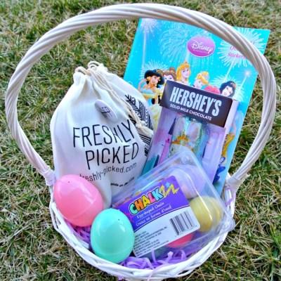 An Easter Basket for Dbunny | v. 2.0