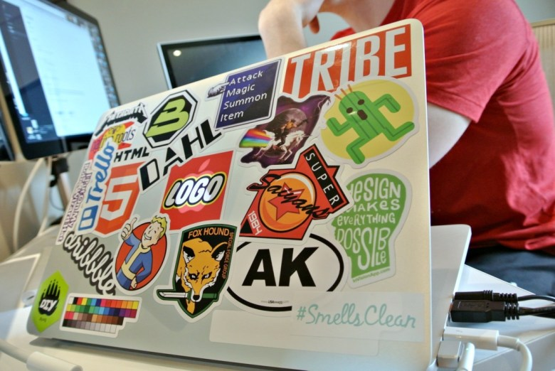 LaptopStickers