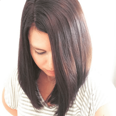 Hair Crisis + 5 Current Favorite Products