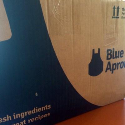 REVIEW: Blue Apron