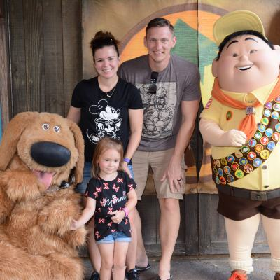 Vacation Recap | Walt Disney World, Day 3