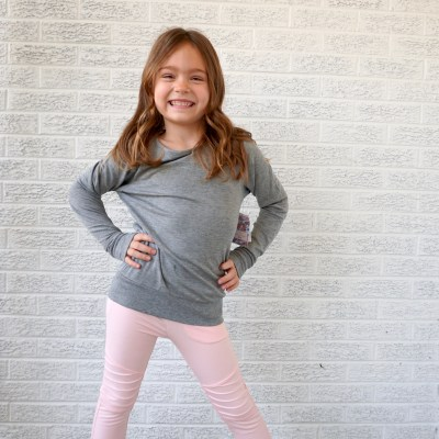 Stitch Fix Kids | March 2019