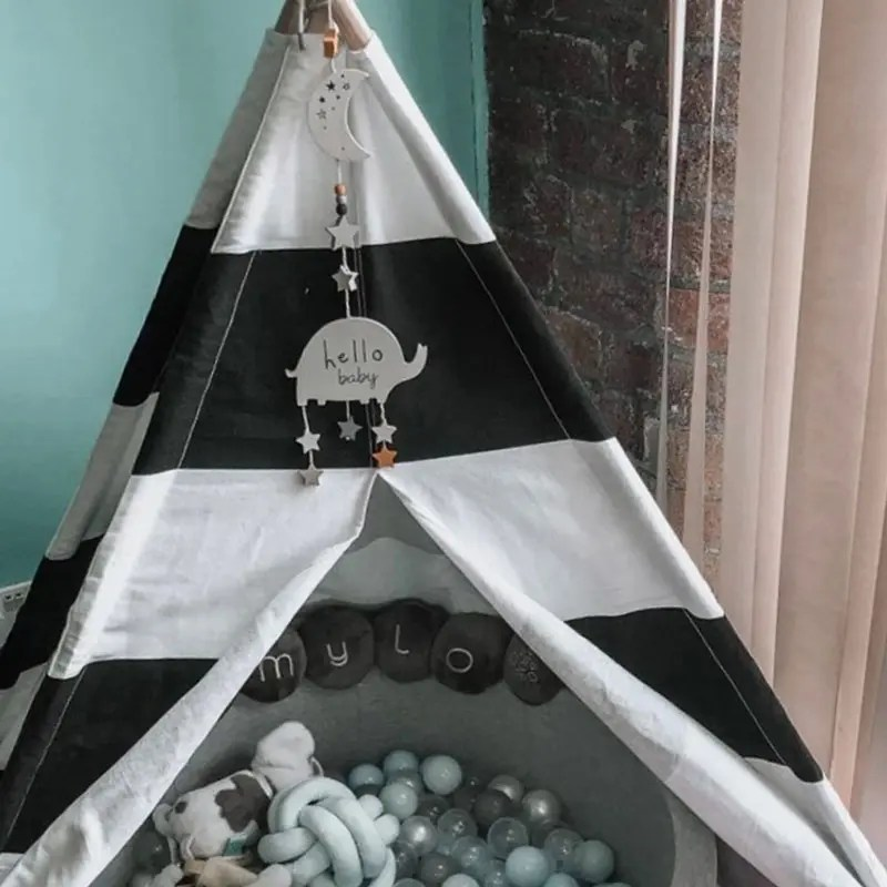 nursery-tent