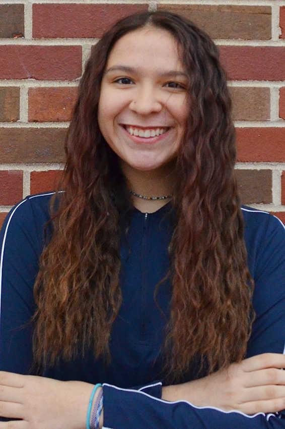 Emily Alvarez Hamilton
