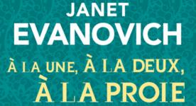 A la une, à la deux, à la proie (T3) – Janet Evanovich 1