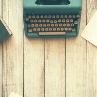 { BLOGGING } Créer un blog littéraire #1