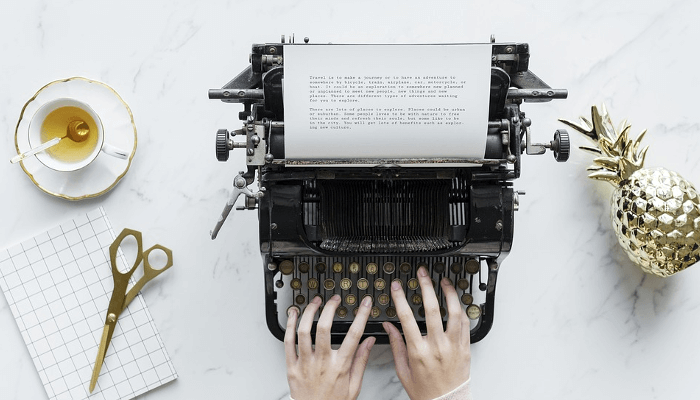 outil écriture roman