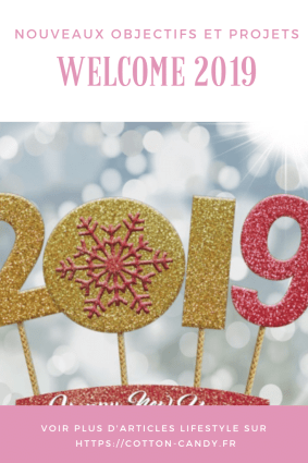 pinterest - welcome2019
