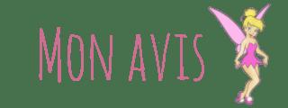 Mon avis - books review - Cotton Candy