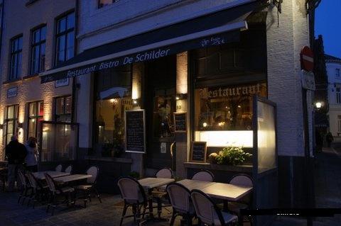 { CITY GUIDE } Mes bonnes adresses à Bruges #2 3