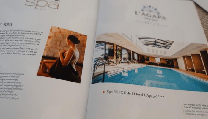 { CITY GUIDE } L'Agapa Hôtel, 5 étoiles à Perros Guirec 15