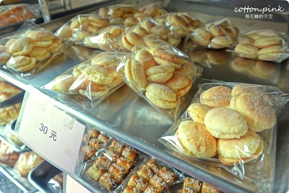 牛排小餐包這裡買!團購超夯福星食品行小圓餐包就在臺中南區 - 棉花糖的天空