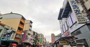 國賓電影院終於來台中啦~台中首家總太國賓影城直接開在夜市裡!