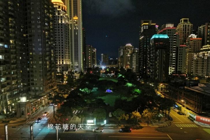 20200724222457 25 - 免費星空音樂會在台中國家歌劇院,用七期豪宅當做背景燈光