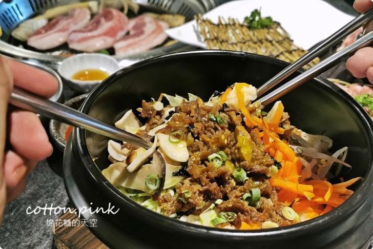20200913202035 62 - 熱血採訪│台中韓式燒肉搭配部隊鍋、不出國也能來拉拉廚房吃好料
