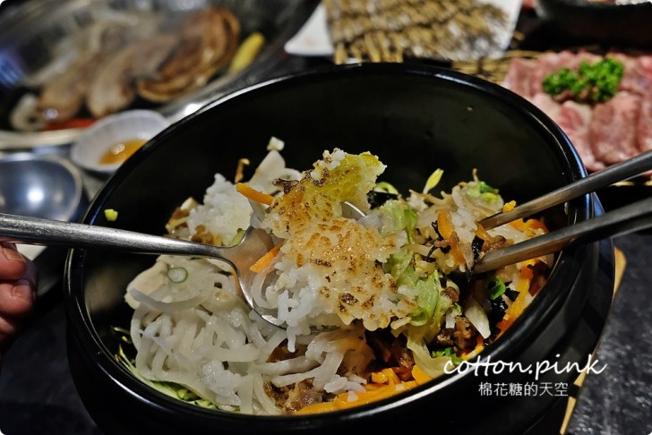 20200913202038 41 - 熱血採訪│台中韓式燒肉搭配部隊鍋、不出國也能來拉拉廚房吃好料