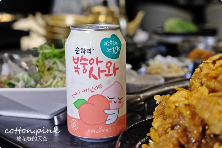 20200913202100 57 - 熱血採訪│台中韓式燒肉搭配部隊鍋、不出國也能來拉拉廚房吃好料