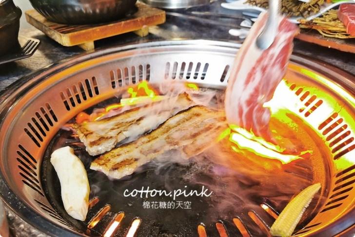 20200913202132 73 - 熱血採訪│台中韓式燒肉搭配部隊鍋、不出國也能來拉拉廚房吃好料