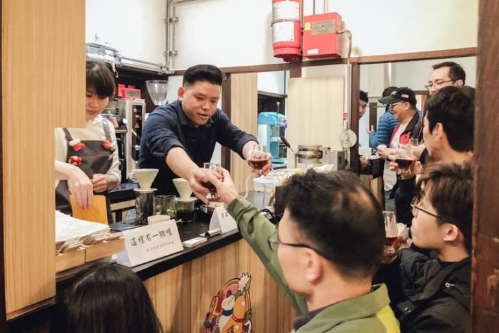 20201216095915 60 - 只有一晚!台中多家咖啡廳齊聚快閃為公益~喝完一輪價值多少你決定!