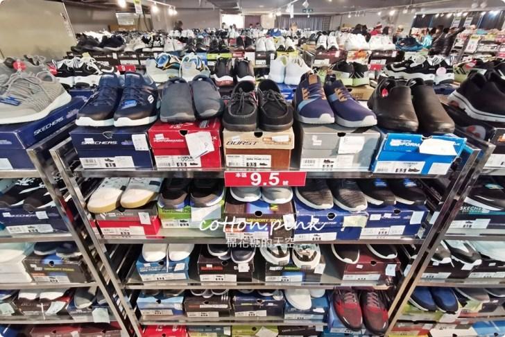 20210106111715 43 - 熱血採訪│2021日曜天地限時清倉特賣!最後兩週,通通正版,指定鞋款買一送一