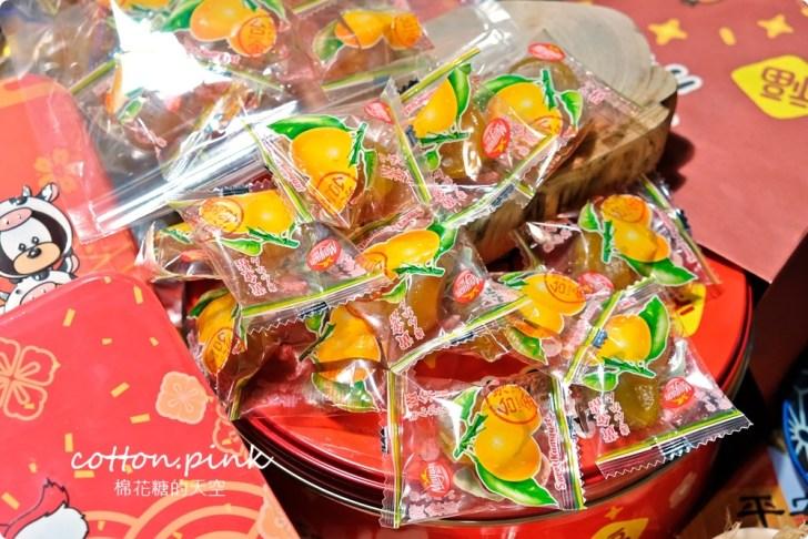 20210115152733 85 - 熱血採訪│台中零食批發在這裡!年貨餅乾糖果一次搜,限時牛牛禮盒超可愛