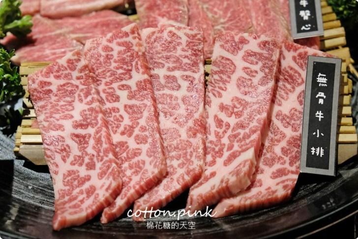 20210210191314 25 - 熱血採訪│這家燒烤人潮多,和牛厚切!想肉燒烤飯後甜點超華麗的啦
