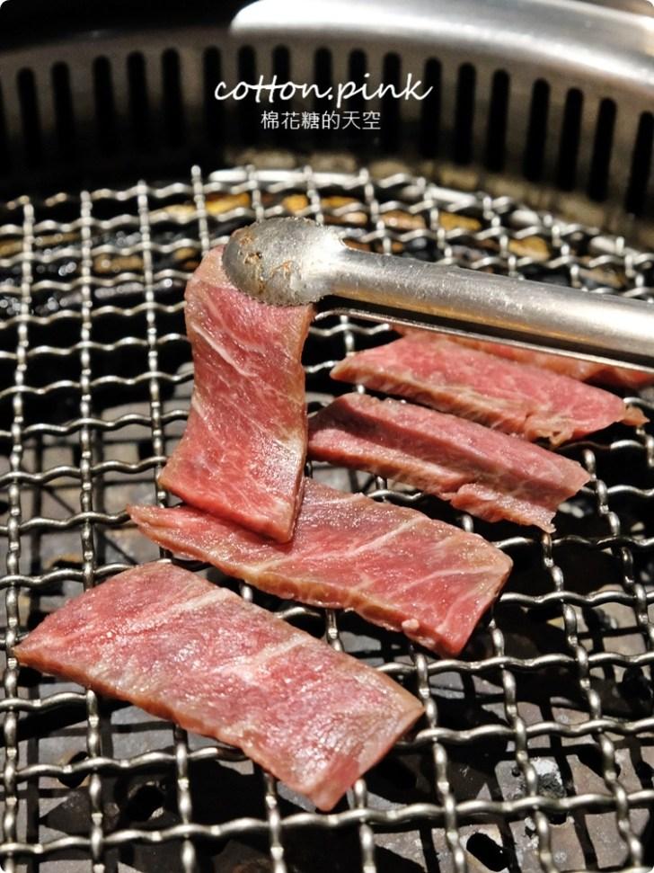 20210210191320 43 - 熱血採訪│這家燒烤人潮多,和牛厚切!想肉燒烤飯後甜點超華麗的啦
