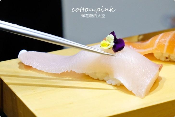 20210318082358 64 - 熱血採訪│免改名當月壽星就送特製鮭魚蛋糕!台中最新日式無菜單料理「鰆沐 割烹、酒」超澎湃