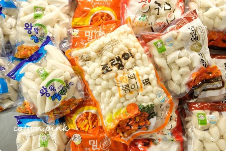 20210416105753 83 - 熱血採訪│韓國小市集重現!辣炒年糕、牽絲熱狗吃起來,爆漿蒜香包邪惡現烤不能錯過