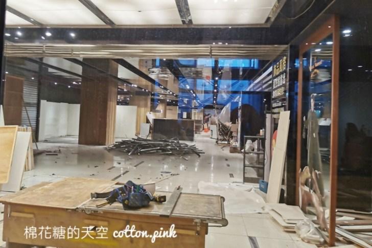 20210510205045 2 - 令人期待!第一家燒肉LIKE即將開幕,旁邊就是米其林港式餐廳!