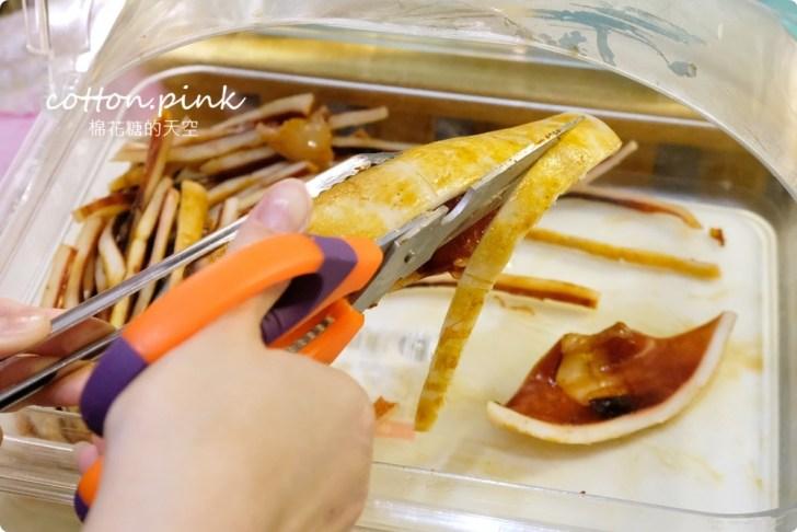 20210910023420 56 - 熱血採訪│只剩10天!日本美食一路吃到撐,烤糰子現場製作,圓滾滾的模樣讓人一顆接一顆