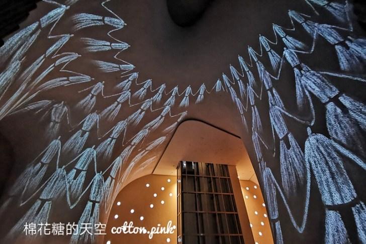 20210916223356 52 - 歌劇院光之曲幕開放自由入座!四大經典表演躍上洞穴牆面~