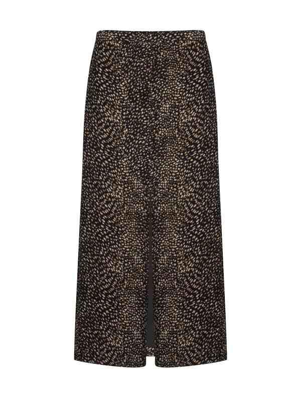 Ydence Jane skirt black (1)