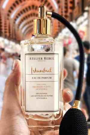 Atelier Rebul Istanbul parfum 125 ml (3)