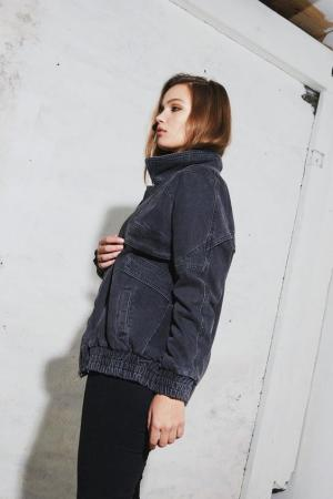 Homage to Denim retro jacket H-CF20M29 (1)