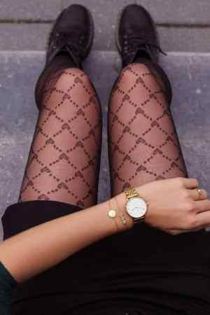 My Jewellery panty met hartjes MJ04058-1100 (1)