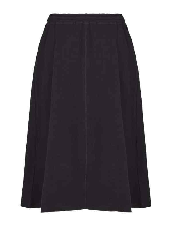 Soft Rebels Noelle skirt SR520-308 black (2)