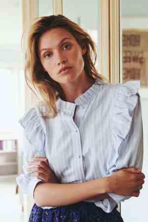 Lolly's Laundry - Hanni shirt