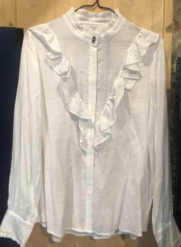Nümph - Nubeach shirt