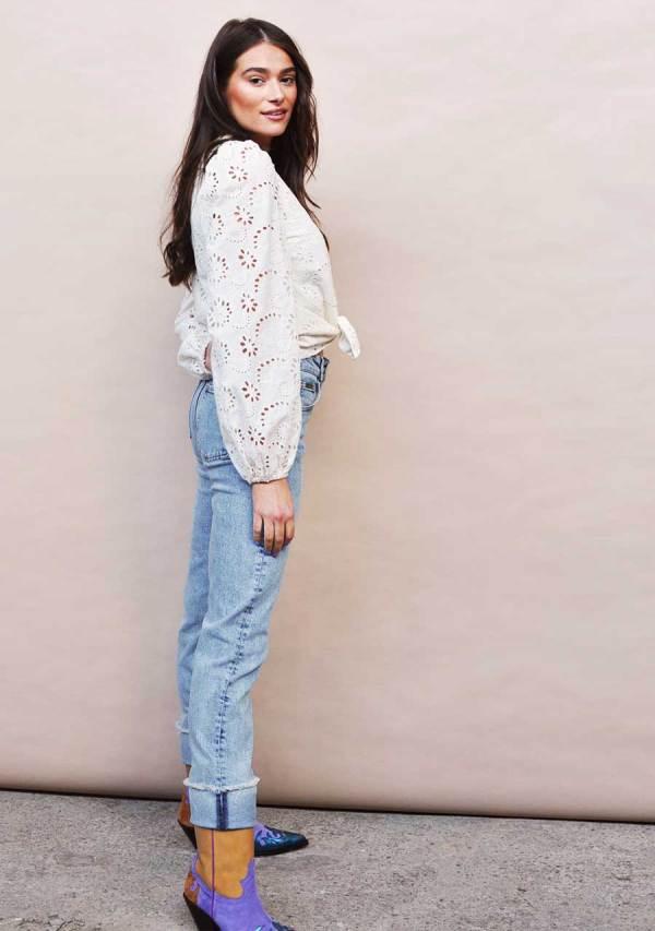 Harper & Yve - Harper-pa Jeans 2 SS21H100